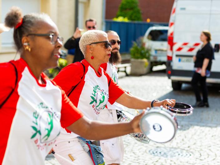 La Bande- Une journée Brazil !